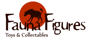 Fauna Figures Blog